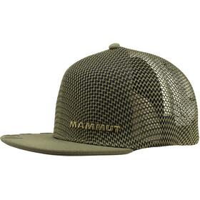 Mammut 3850 Cap olive-black